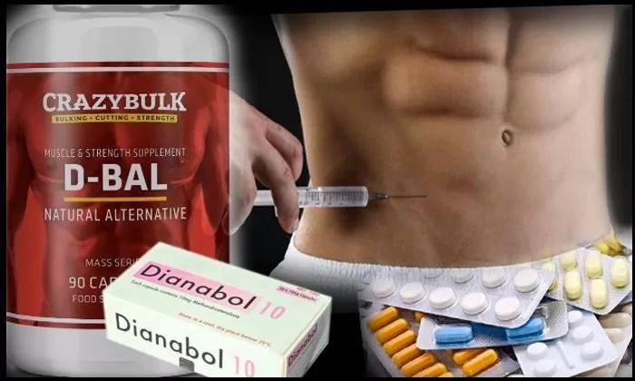 DBal Side Effects