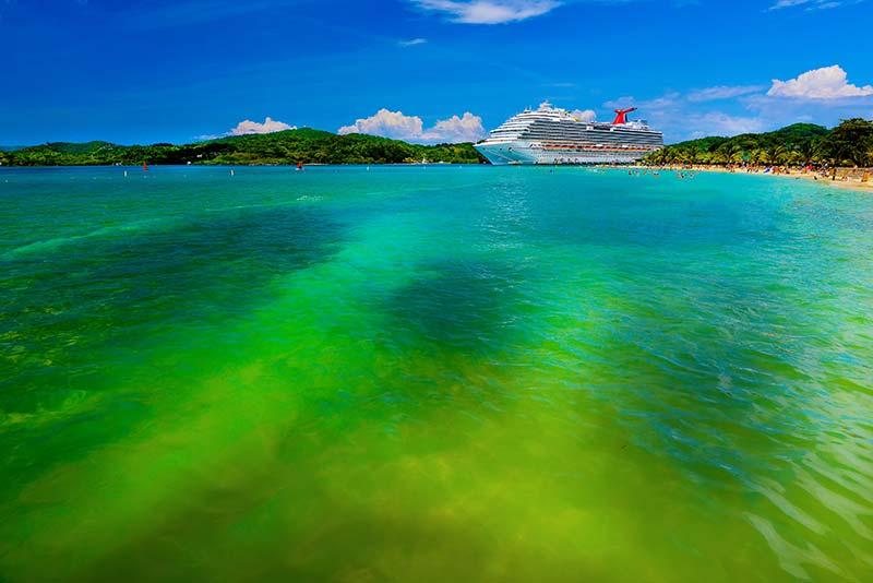Cruise Florida to Bahamas
