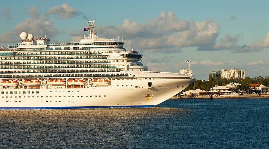 Cruises from Port Everglades and Port of Palm Beach