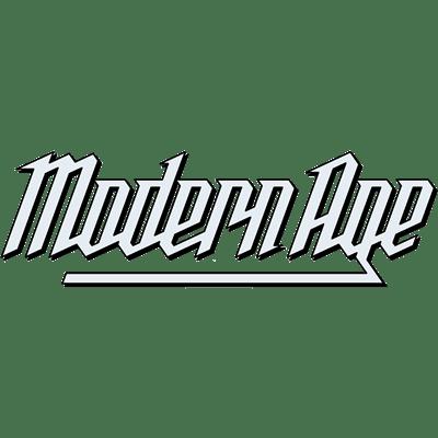 Modern Age Comics
