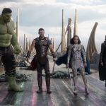 Thor: Ragnarok – Recenzja – Retro koniec świata