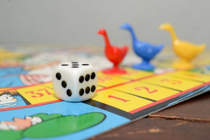 Najlepsze Gry Planszowe Dla Dzieci Dobra Zabawa W Każdym Wieku