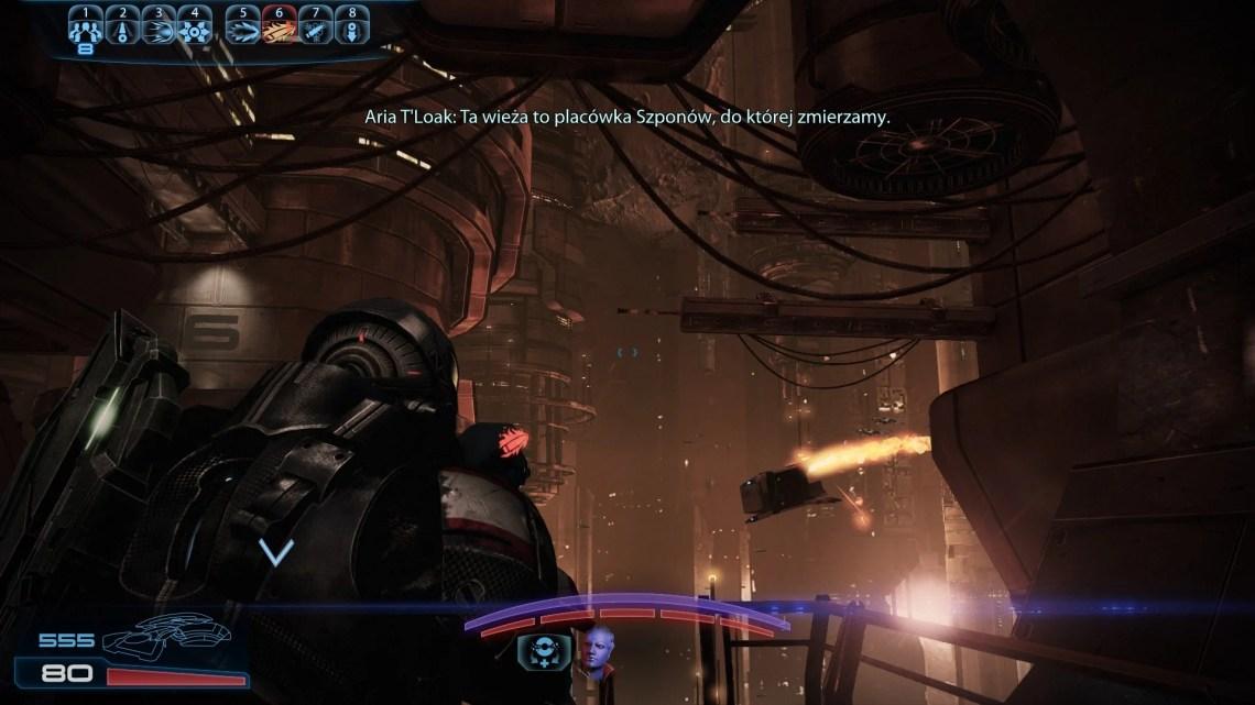 Mass Effect Legendary Edition więcej DLC