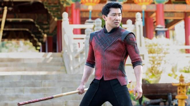 Shang - Chi