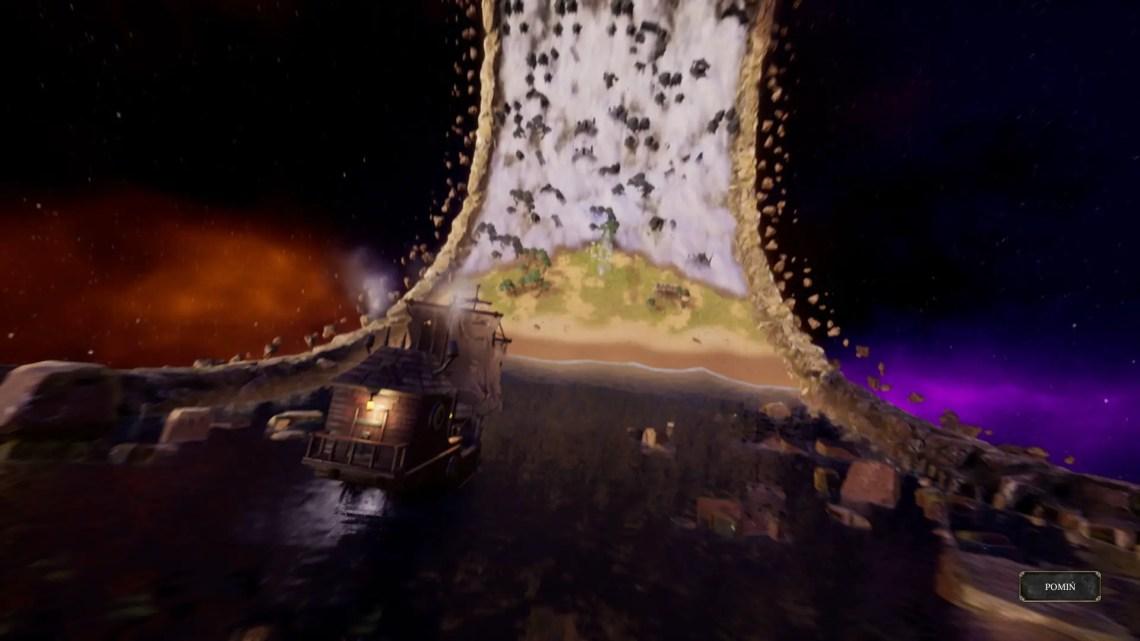 Dice Legacy recenzja świat gry