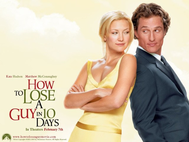 How to Lose a Guy in 10 Days. Full movie