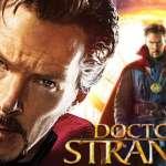 Doctor Strange PG-13 2016