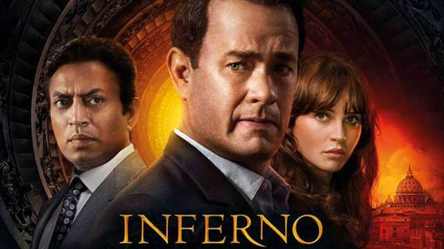 Inferno PG-13 2016 – Big Bad Monkey Free Movies