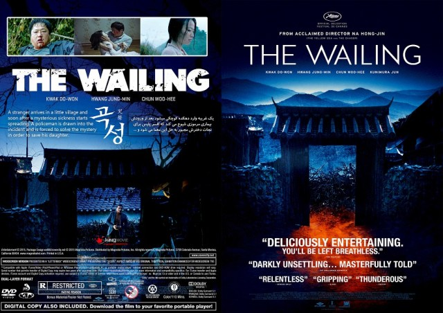 the wailing korean movie download