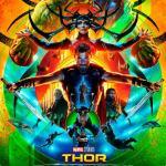 Thor: Ragnarok PG-13 2017