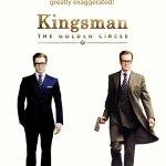Kingsman: The Golden Circle R 2017