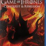 Game of Thrones Conquest & Rebellion 2017