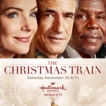 The Christmas Train (2017)