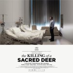 The Killing of a Sacred Deer R 2017