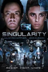 Singularity PG-13 2017