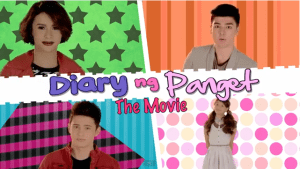 Diary ng Panget: The Movie
