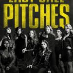 Pitch Perfect 3 PG-13 2017