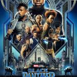 Black Panther PG-13 2018
