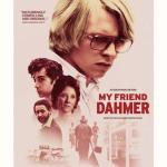 My Friend Dahmer R 2017