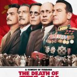 The Death of Stalin R 2017