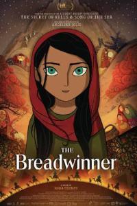 The Breadwinner PG-13 2017