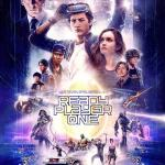 Ready Player One PG-13 2018