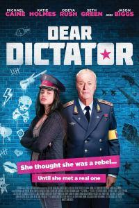 Dear Dictator 2018