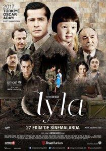 Ayla: The Daughter of War 2017