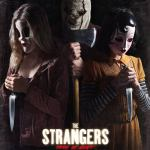 The Strangers: Prey at Night R 2018