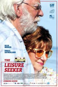The Leisure Seeker R 2017