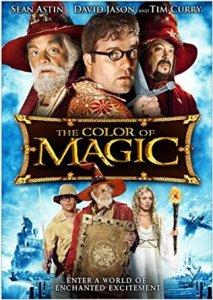 Part 1: The Colour of Magic