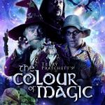 Part 2: The Colour of Magic