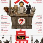 Isle of Dogs PG-13 2018
