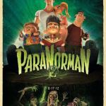 ParaNorman PG 2012