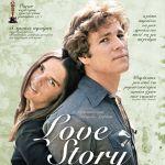 Love Story PG 1970