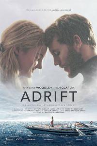 Adrift PG-13 2018