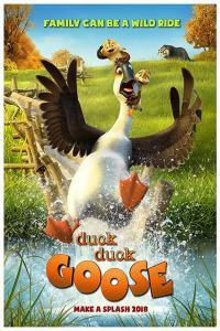 Duck Duck Goose PG 2018
