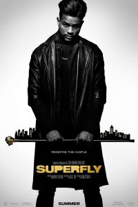 SuperFly R 2018