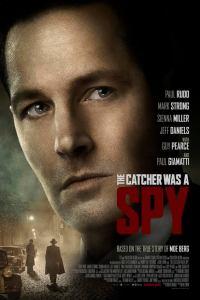The Catcher Was a Spy R 2018