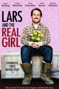 Lars and the Real Girl PG-13 2007