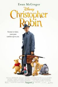 Christopher Robin PG 2018