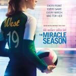 The Miracle Season PG 2018