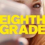 Eighth Grade R 2018