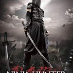 Ninja Hunter (2015)