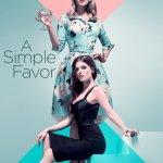 A Simple Favor R 2018