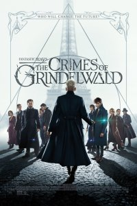 Fantastic Beasts: The Crimes of Grindelwald PG-13 2018
