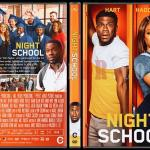 Night School PG-13 2018