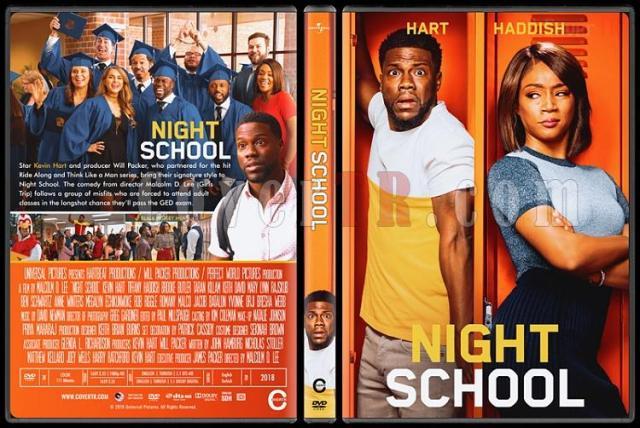 Night School Pg 13 2018 Big Bad Monkey Free Movies