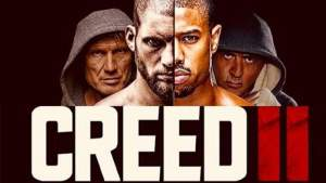 Creed II PG-13 2018