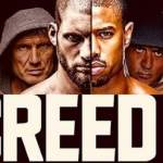 Creed II PG-13 2018